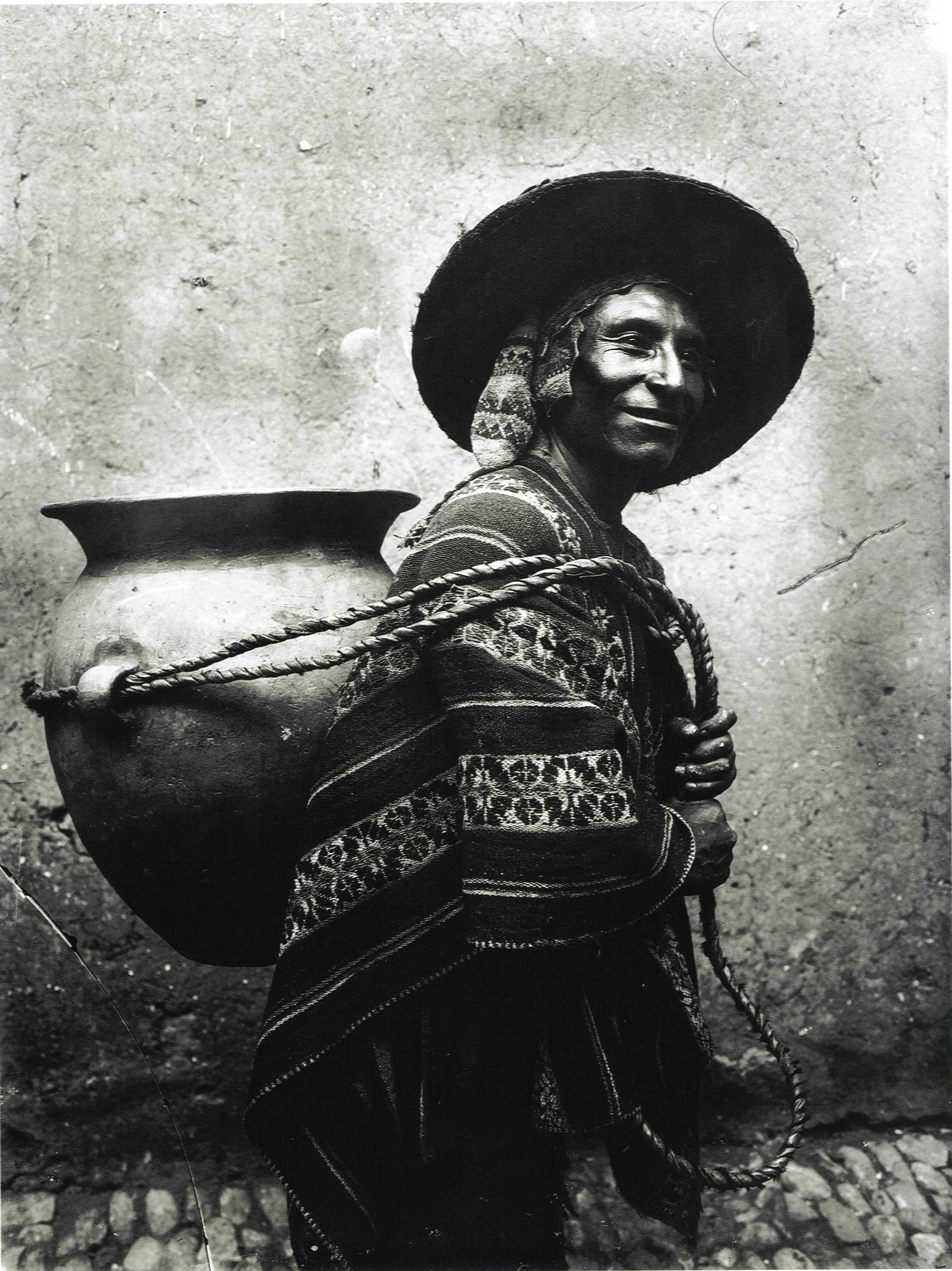 fotografia indigena