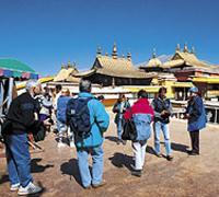 tibetTUR